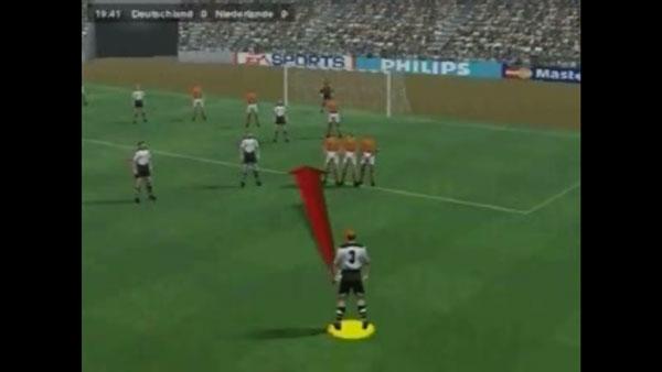 Perlen der Vergangenheit: FIFA 98 Review von Gamestar
