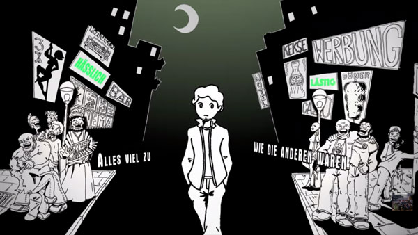 Phrasenmäher - Da war nix | Musik | Was is hier eigentlich los? | wihel.de
