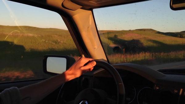 Schöne Reisecollagen: Everywhere and Nowhere von Amanda Jasnowski | Travel | Was is hier eigentlich los?