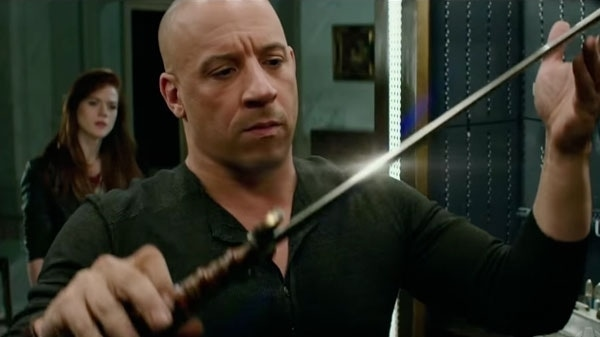Trailer No. 2: The Last Witch Hunter | Kino/TV | Was is hier eigentlich los? | wihel.de