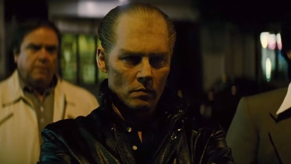 Trailer No. 3: Black Mass | Kino/TV | Was is hier eigentlich los?