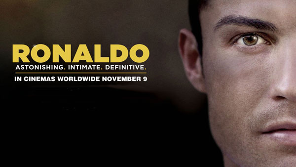 Trailer: Ronaldo | Kino/TV | Was is hier eigentlich los?