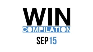 Win-Compilation im September 2015 | Win-Compilation | Was is hier eigentlich los? | wihel.de
