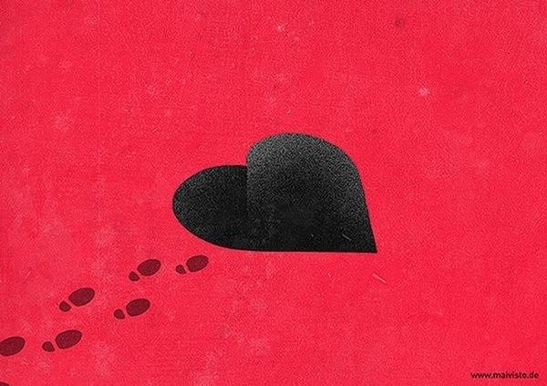 50 Illustrated Mindshots von Sergio Ingravalle | Design/Kunst | Was is hier eigentlich los? | wihel.de