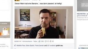 Adam Angst - Splitter von Granaten | Musik | Was is hier eigentlich los? | wihel.de