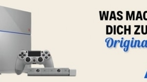 Gewinnspiel: Be Original - Sei keine Kopie, sei du selbst! #sponsored | sponsored Posts | Was is hier eigentlich los? | wihel.de