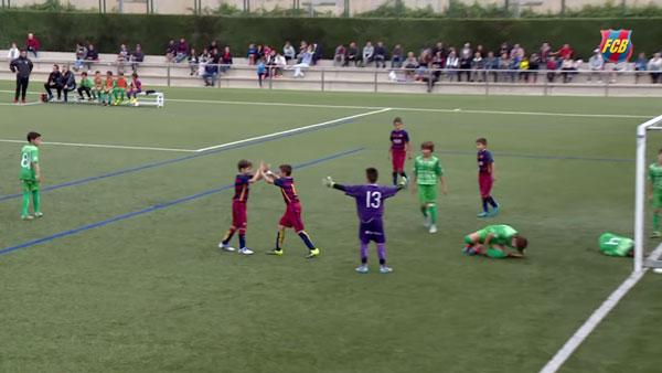 Dem Lionel Messi seine Nachfolger stehen schon bereit | Awesome | Was is hier eigentlich los?