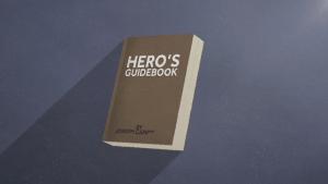 Die 12 Schritte zum echten Helden | Animation | Was is hier eigentlich los?