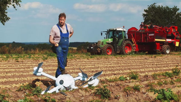 Die schlauesten Bauern haben die stärksten Kartoffeln | Essen und Trinken | Was is hier eigentlich los?