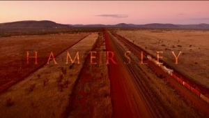 HAMERSLEY | a pilbara aerial film von Dan Proud | Awesome | Was is hier eigentlich los?