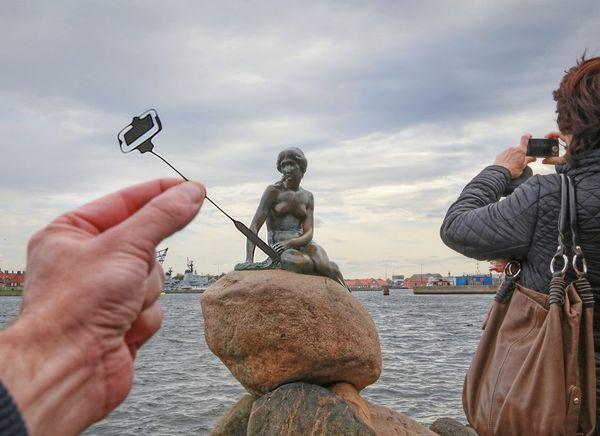 Kleine Spielereien mit Sehenswürdigkeiten von Rich McCor | Fotografie | Was is hier eigentlich los? | wihel.de