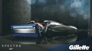 Gewinnspiel: 2x2 Kinokarten für den neuen James Bond-Film + Gillette Geschenksets #sponsored