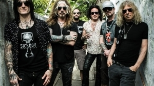 The Dead Daisies - With You and I | Musik | Was is hier eigentlich los?