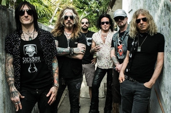 The Dead Daisies - With You and I | Musik | Was is hier eigentlich los? | wihel.de
