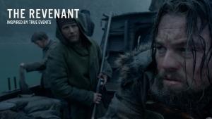 Trailer: The Revenant | Kino/TV | Was is hier eigentlich los? | wihel.de