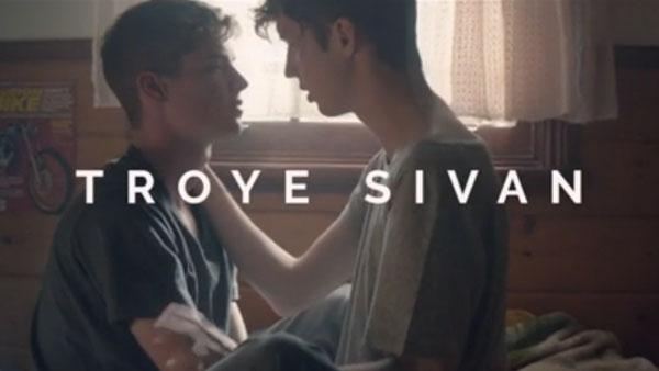 Troye Sivan - Fools