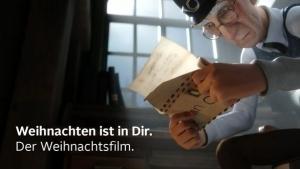 Ein dann doch ziemlich okayer Weihnachtswerbespot | Werbung | Was is hier eigentlich los? | wihel.de