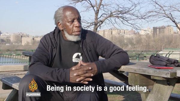 Ein Leben nach 44 Jahren Gefängnis | Geschichten aus'm Alltag | Was is hier eigentlich los?