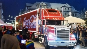 Gewinnspiel: Coca-Cola & wihel verschenken #Weihnachtsfreude #sponsored | sponsored Posts | Was is hier eigentlich los? | wihel.de