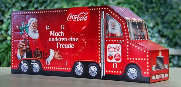 Gewinnspiel: Coca-Cola & wihel verschenken #Weihnachtsfreude #sponsored