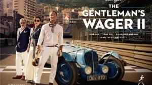 Johnnie Walker Blue Label presents – The Gentlemen's Wager 2 #sponsored | sponsored Posts | Was is hier eigentlich los? | wihel.de