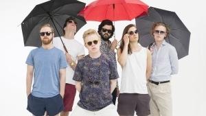 Kakkmaddafakka - Galapagos | Musik | Was is hier eigentlich los? | wihel.de