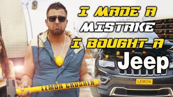 Rache an Fiat Chrysler