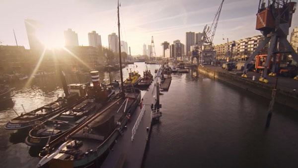 Rotterdam | Travel | Was is hier eigentlich los?