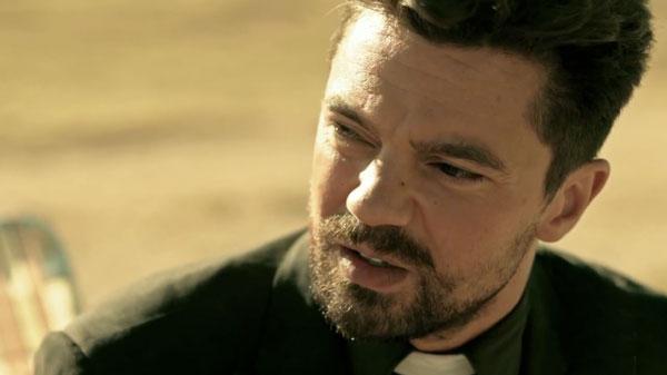 Trailer: Preacher | Awesome | Was is hier eigentlich los? | wihel.de