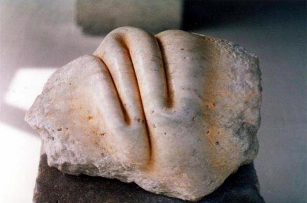 Weiche Steine von José Manuel Castro López | Design/Kunst | Was is hier eigentlich los? | wihel.de