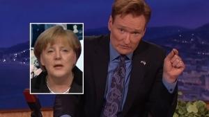 Wie man Angela Merkel richtig ausspricht | Lustiges | Was is hier eigentlich los? | wihel.de