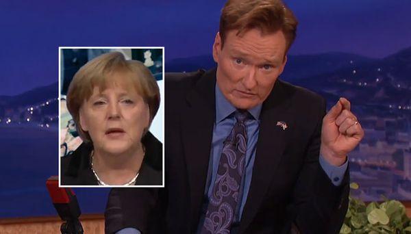 Wie man Angela Merkel richtig ausspricht | Lustiges | Was is hier eigentlich los?