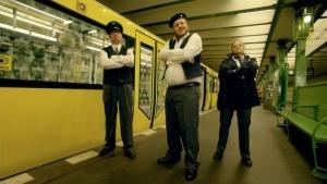 Der BVG ist alles egal #sponsored | sponsored Posts | Was is hier eigentlich los? | wihel.de