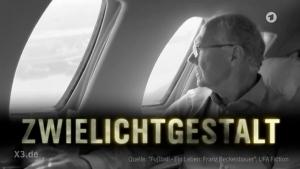 Der (neue) Franz Beckenbauer-Song
