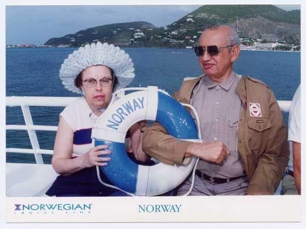 Die besten Kreuzfahrt-Fotos der 90er | Lustiges | Was is hier eigentlich los?