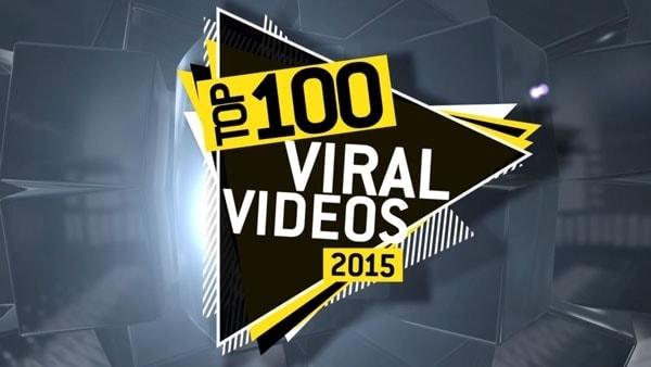 Die viralsten Viral-Videos 2015