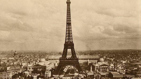 Die wohl ältesten Filmaufnahmen aus Paris | Zeitgeschichte | Was is hier eigentlich los?