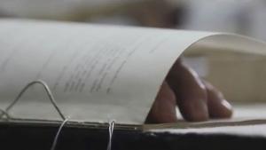 Einem Buchbinder bei der Arbeit zugeschaut | Handwerk | Was is hier eigentlich los? | wihel.de