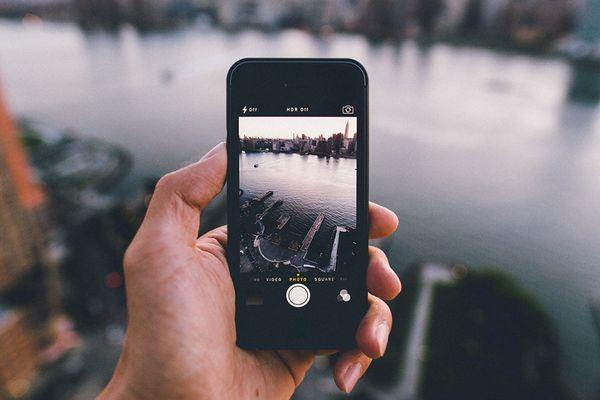 Fotos von iPhone-Fotos von SamAlive | Design/Kunst | Was is hier eigentlich los? | wihel.de