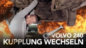 Getriebewechsel - Fynn Kliemann repariert nun auch Autos | Handwerk | Was is hier eigentlich los? | wihel.de