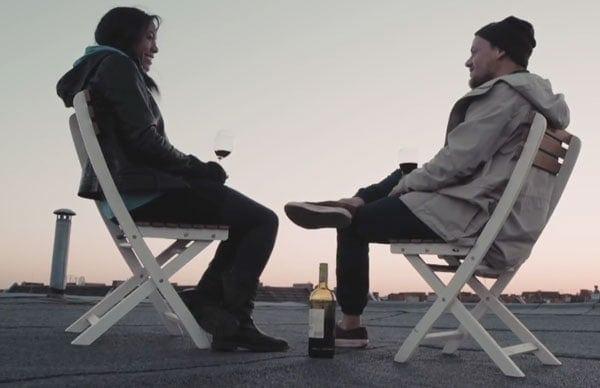 Mono & Nikitaman - Parkdeck | Musik | Was is hier eigentlich los? | wihel.de