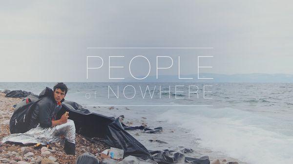 People of Nowhere - 7 Tage unter Flüchtlingen | Menschen | Was is hier eigentlich los?