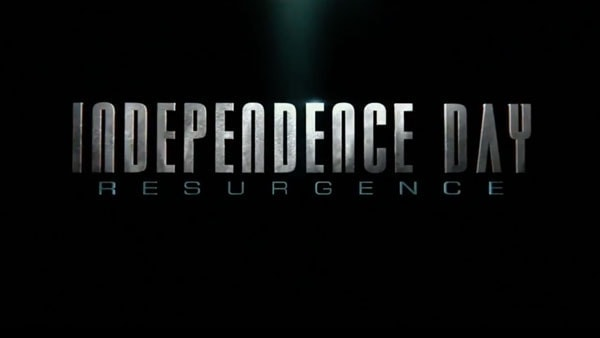 Trailer: Independence Day - Resurgence | Kino/TV | Was is hier eigentlich los?