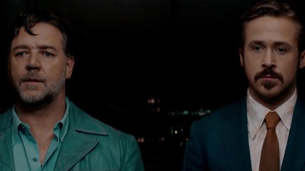 Trailer: Nice Guys | Kino/TV | Was is hier eigentlich los?