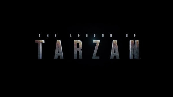 Trailer: The Legend of Tarzan | Kino/TV | Was is hier eigentlich los?