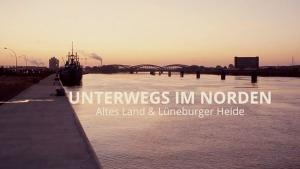 Unterwegs im Norden: Altes Land & Lüneburger Heide | Travel | Was is hier eigentlich los? | wihel.de