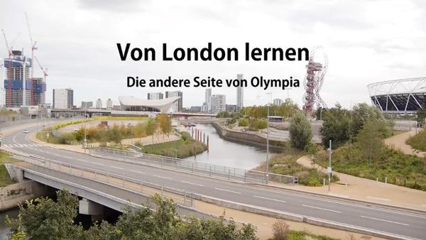 Von London Lernen: Die andere Seite von Olympia