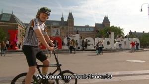 Wie man in Holland gefälligst Fahrrad fährt | Lustiges | Was is hier eigentlich los? | wihel.de