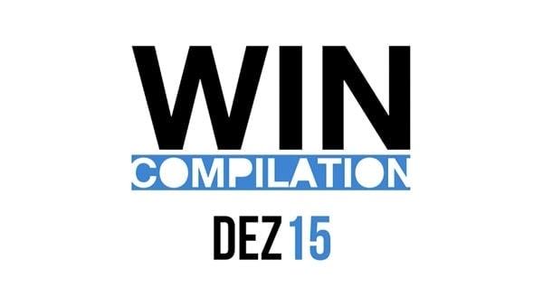 Win-Compilation im Dezember 2015 | Win-Compilation | Was is hier eigentlich los? | wihel.de