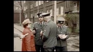Zwei Tage unterwegs mit der Volkspolizei | Zeitgeschichte | Was is hier eigentlich los? | wihel.de